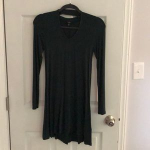 Women's Express Green Dress XS